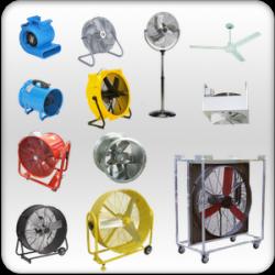 cadre photo ventilateur